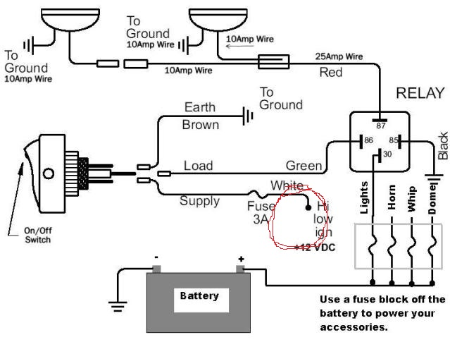 diagram led bar 12v wiring diagram full version hd quality