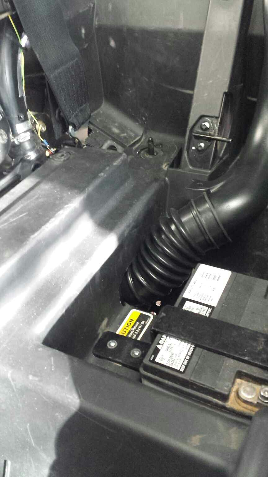 Belt Problems Fix 20170511 172121 Jpeg