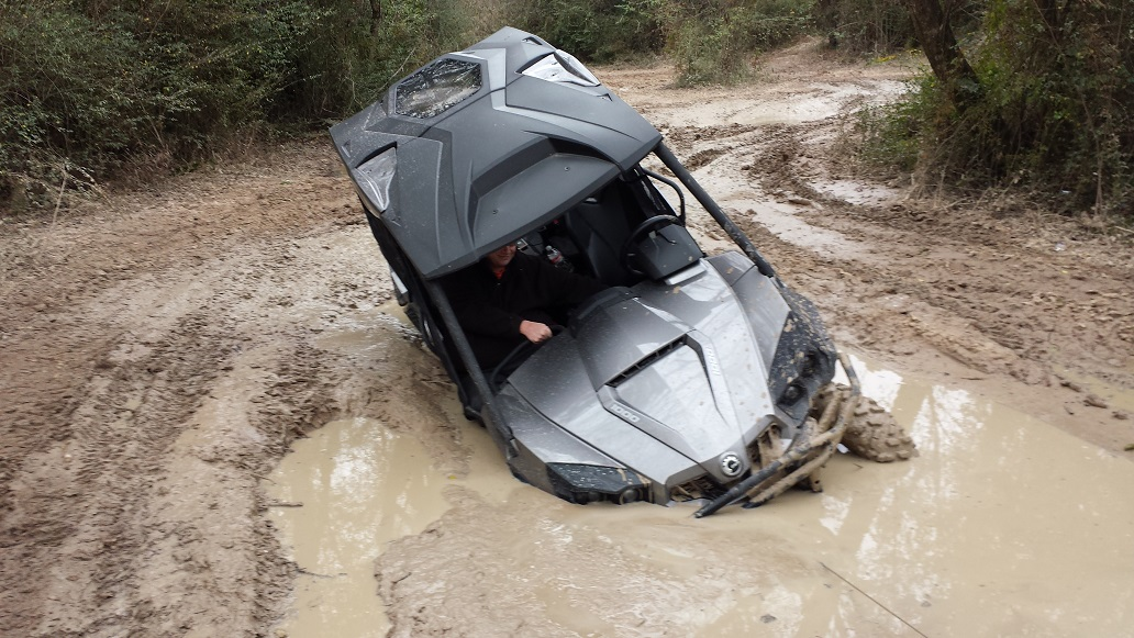 A Of Problems While Winching Out Mud 20170131 151034 Jpg