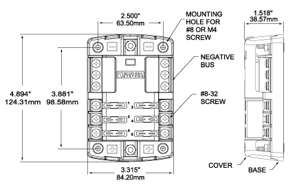 15325d1416844713 fuse block placement 5025 fuse block placement? can am commander forum can am maverick fuse box diagram at crackthecode.co