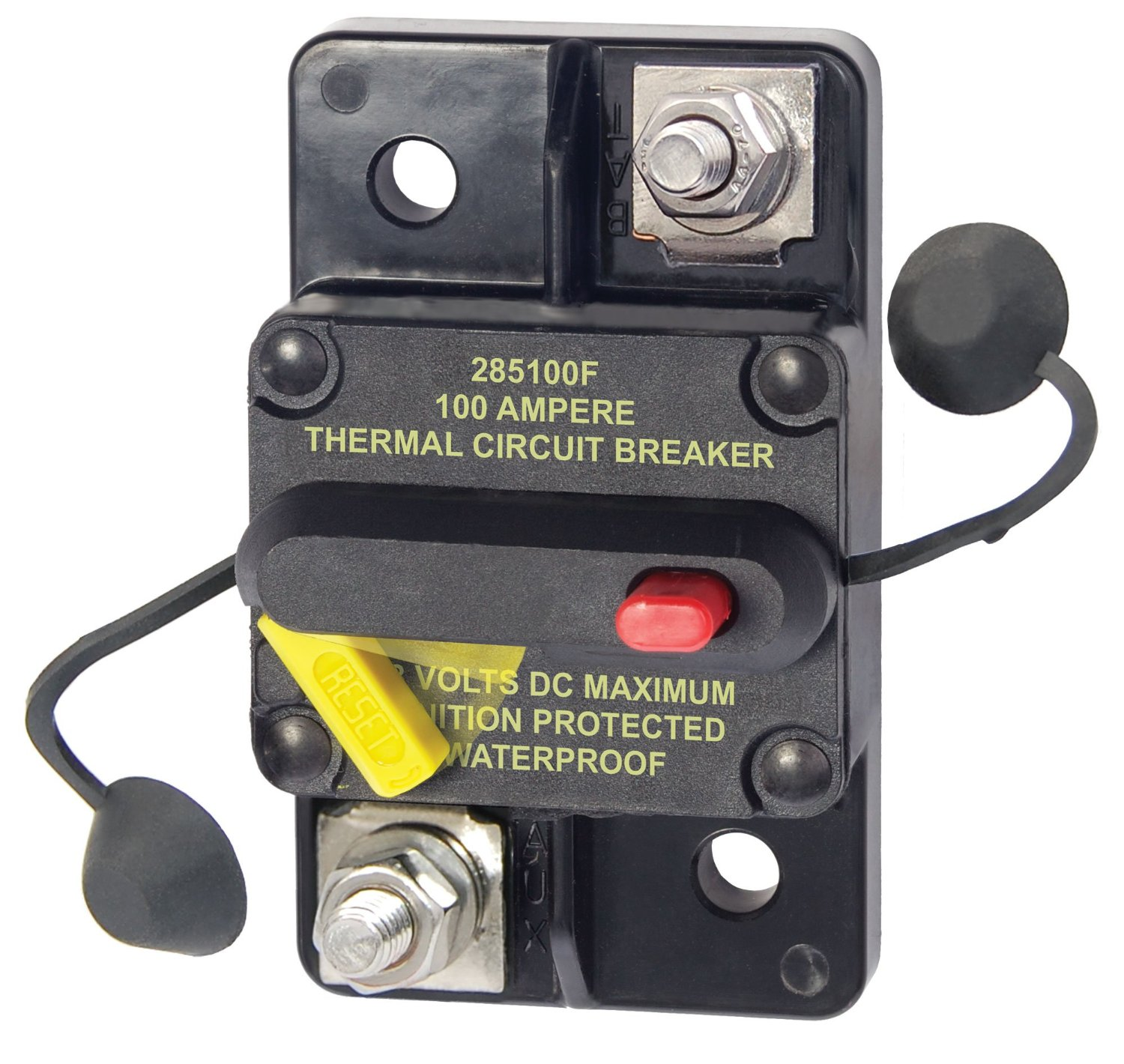 Fuse Block Placement Can Am Commander Forum Upgrade 100 Amp Box To Circuit Breakers Click Image For Larger Version Name 81 Lr4nge1l Sl1500 Views