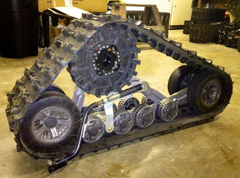 2012 Camoplast Tatou Utv 4s Tracks For Sale Can Am Commander Forum
