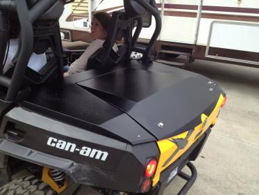 Rear Windshield Wiper >> Street legal commander x for sale - Can-Am Commander Forum