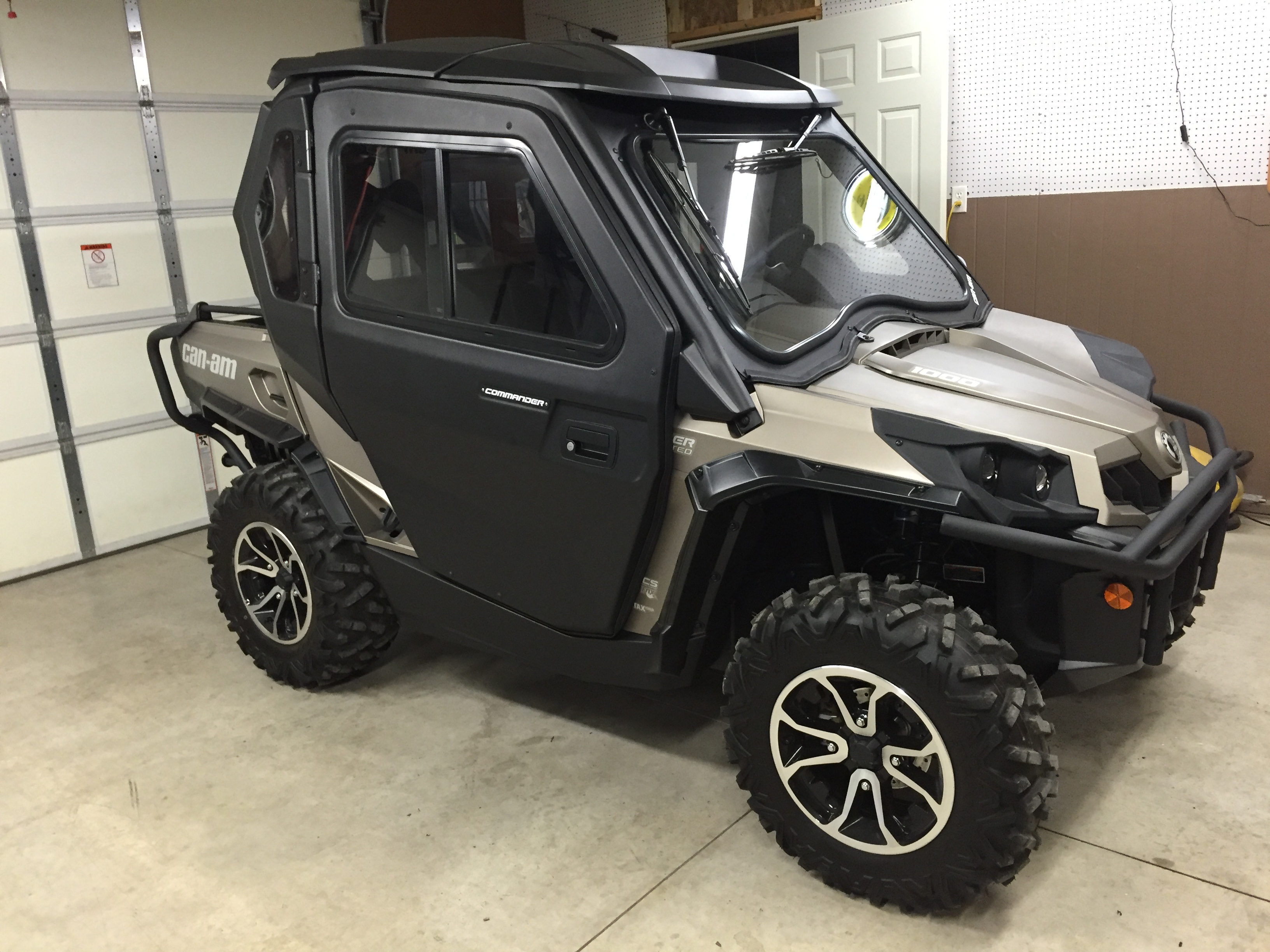 Can am commander 1000 limited 2016 for sale - Click Image For Larger Version Name Image Jpeg Views 491 Size 1 71