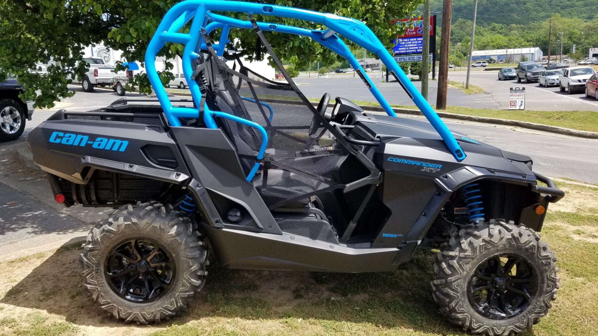Can Am Commander For Sale >> 2016 Can Am Commander 800xt For Sale Can Am Commander Forum