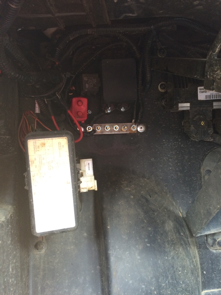 How To Wire A Light Bar Max Wattage Can Am Commander Forum Led Wiring Diagram For 52 Imageuploadedbytapatalk1436650606570823 Imageuploadedbytapatalk1436650637737035