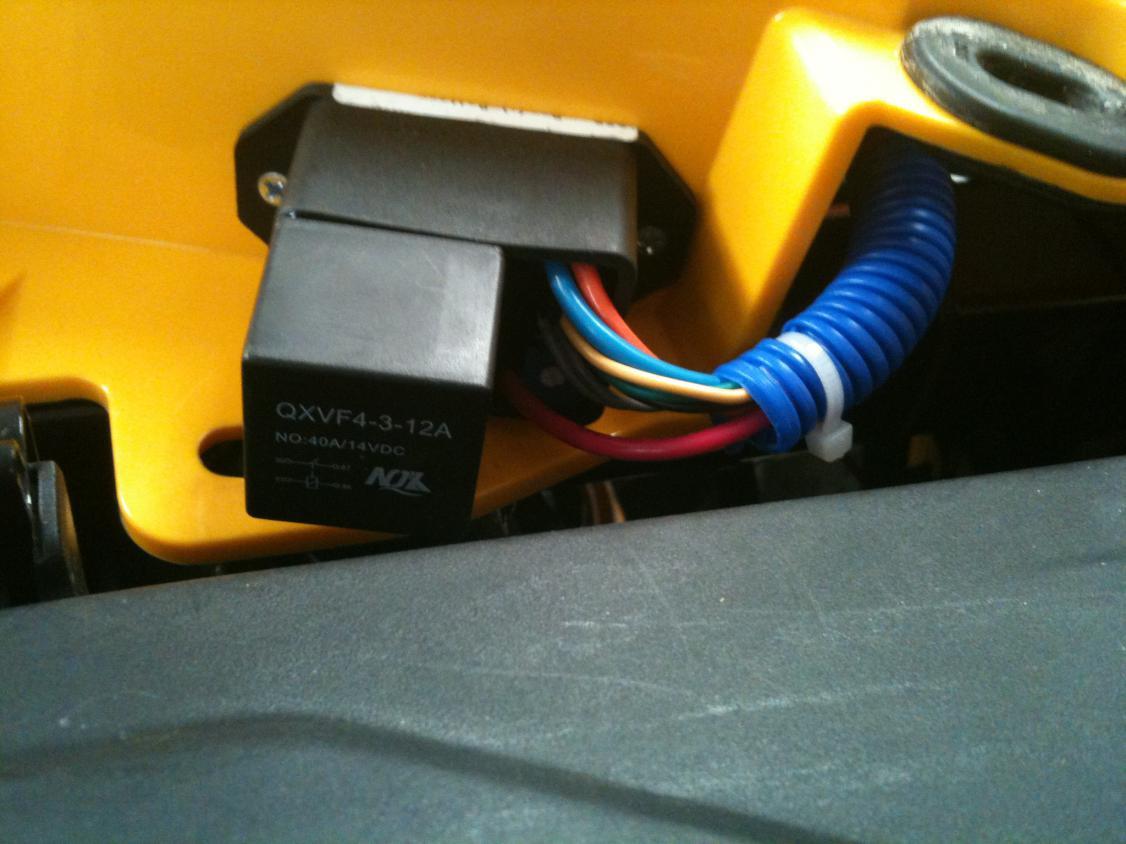 Hayden 3647 Adjustible Fan Control Switch - Page 7