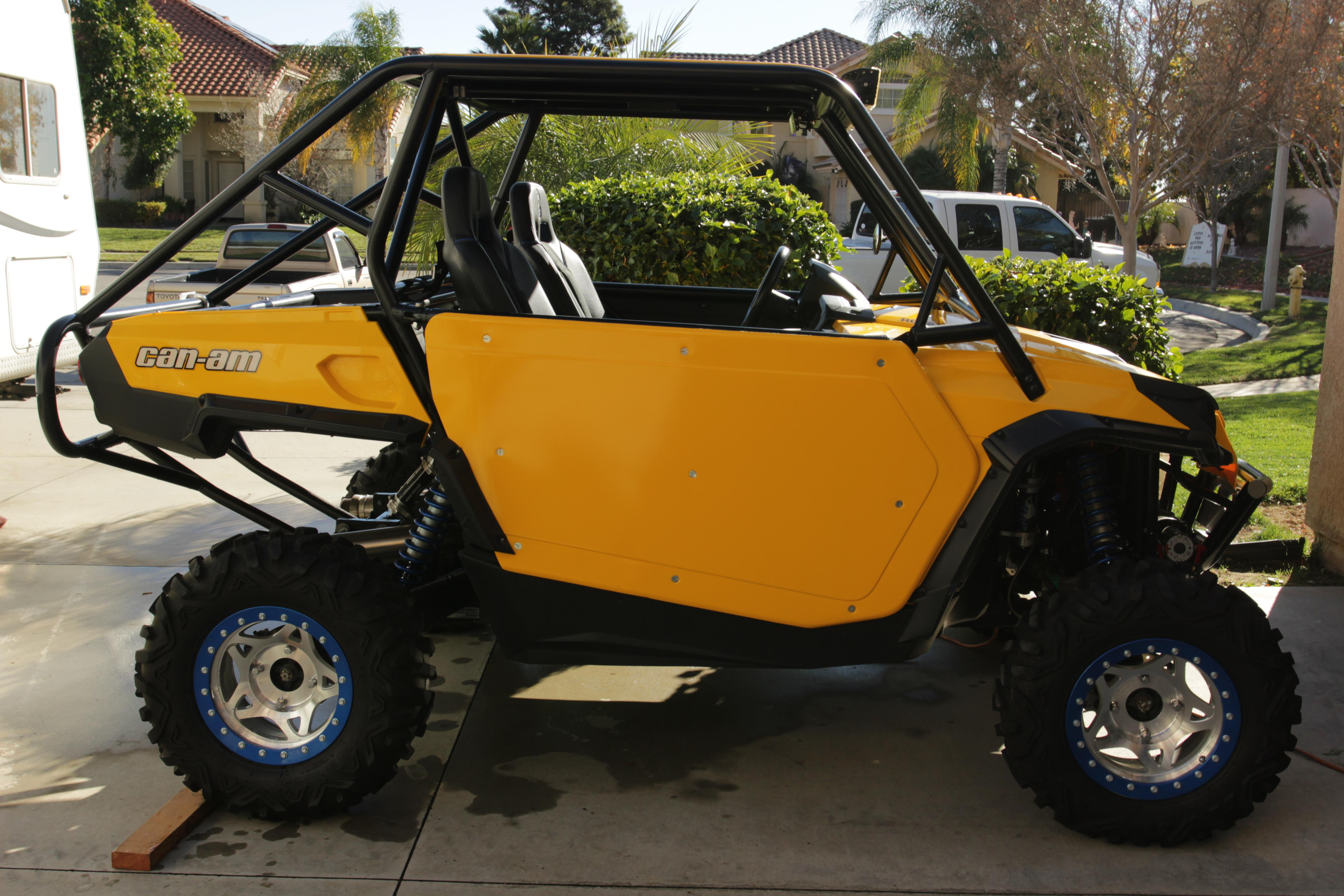 Can Am Commander For Sale >> CanAm Commander CUSTOM 2011 - Can-Am Commander Forum