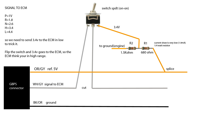 superwinch 4500 wiring diagram low range sport mode page 3 can am commander forum  low range sport mode page 3 can am commander forum