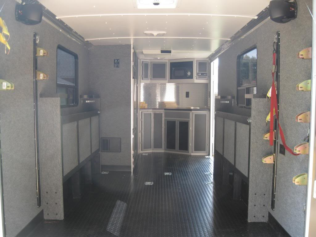 enclosed trailer flooring ideas. Click Image For Larger Version Name: Trailer Interior.jpg Views: 5032 Size: Enclosed Flooring Ideas R